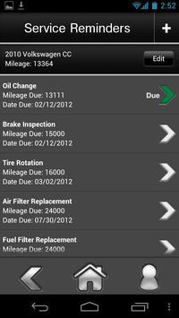 Dans Auto Service apk screenshot