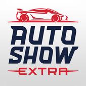 AutoShow Extra icon