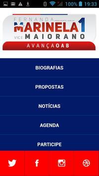 Avança OAB apk screenshot