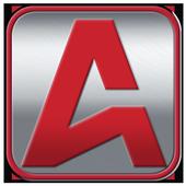 Avago PartFinder icon