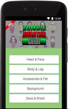 Zombie Maker Guide apk screenshot