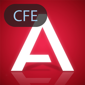 Avaya Media Station CFE icon