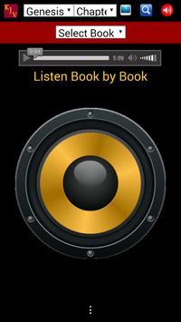 Audio Visual Bible apk screenshot