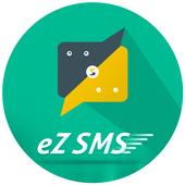 eZ SMS icon