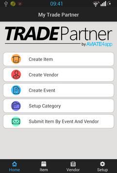 Trade Partner poster