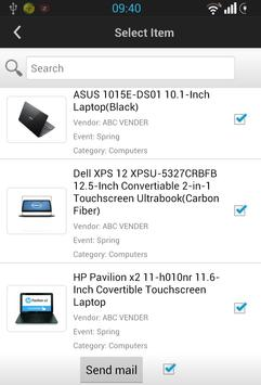 Trade Partner apk screenshot