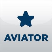 Aviator Alert icon