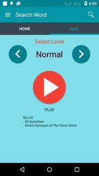 English To Nepali Dictionary apk screenshot