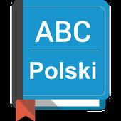 English To Polish Dictionary icon