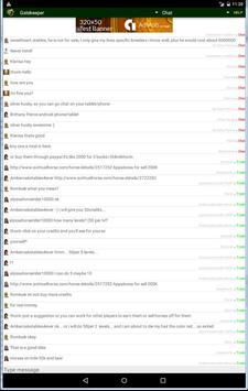 AVH Chat apk screenshot