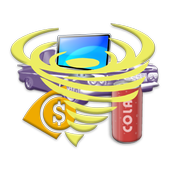 Brand Scramble icon