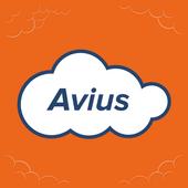 Avius Surveys icon