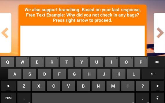 Avius Surveys apk screenshot