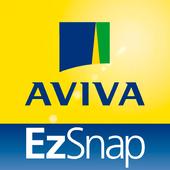 Aviva EzSnap icon