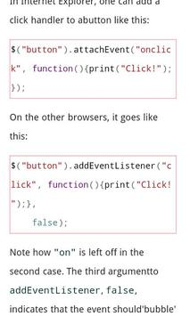 Eloquent JavaScript Book apk screenshot