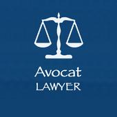 AVOCAT LAWYER icon