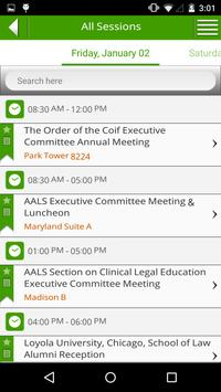 AALS2015 apk screenshot