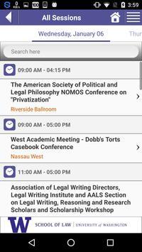 AALS2016 apk screenshot
