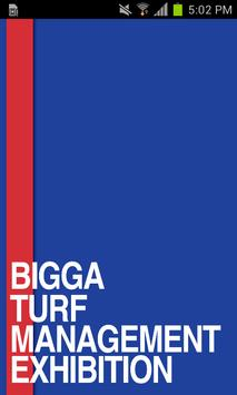 BTME 2014 poster