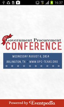 GPC2014 poster