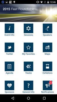 Roundtable2015 apk screenshot