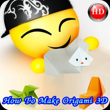 Make Origami 3D TIPs apk screenshot