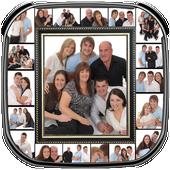 Family Photo Live Wallpaper icon