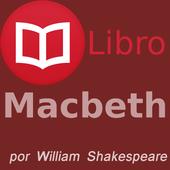 Macbeth de William Shakespeare icon