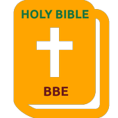 Holy Bible BBE icon