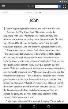 Bible Study apk screenshot