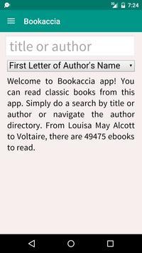 50000 Free Books apk screenshot
