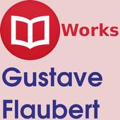 Gustave Flaubert Works icon