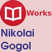 Nikolai Gogol Books icon