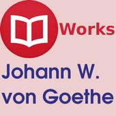 Goethe Books icon