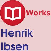 Henrik Ibsen Books icon