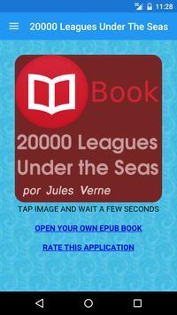 20000 Leagues Under the Sea apk screenshot