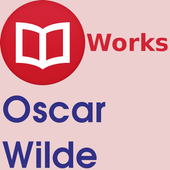 Oscar Wilde Books icon