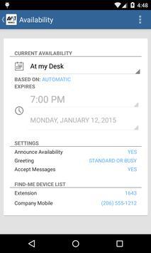 AVST Mobile apk screenshot