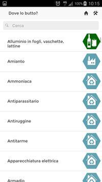 DifferenziApp apk screenshot