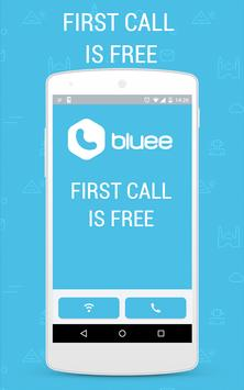 Free International Calls poster