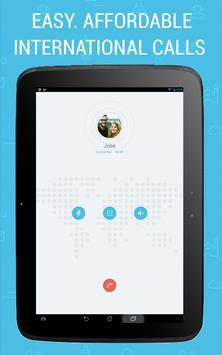Free International Calls apk screenshot