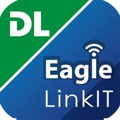 EagleLinkIT – Data Log icon