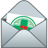 Kotak Surat Awal Bros icon