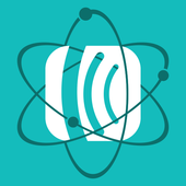 Atom - Subscriber sign-up app icon