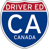 Canada Driver License Reviewer icon