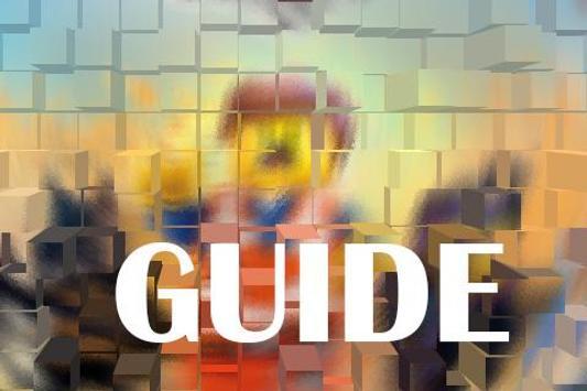 Guide Lego Movie apk screenshot