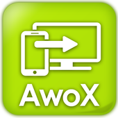 AwoX StriimSTICK Remote icon