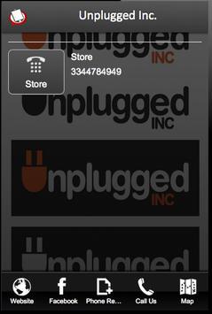 Unplugged Inc. apk screenshot