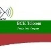 BGK Telecom icon