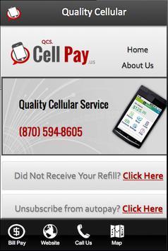 Quality Cellular apk screenshot